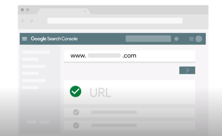 google search console inspector tool